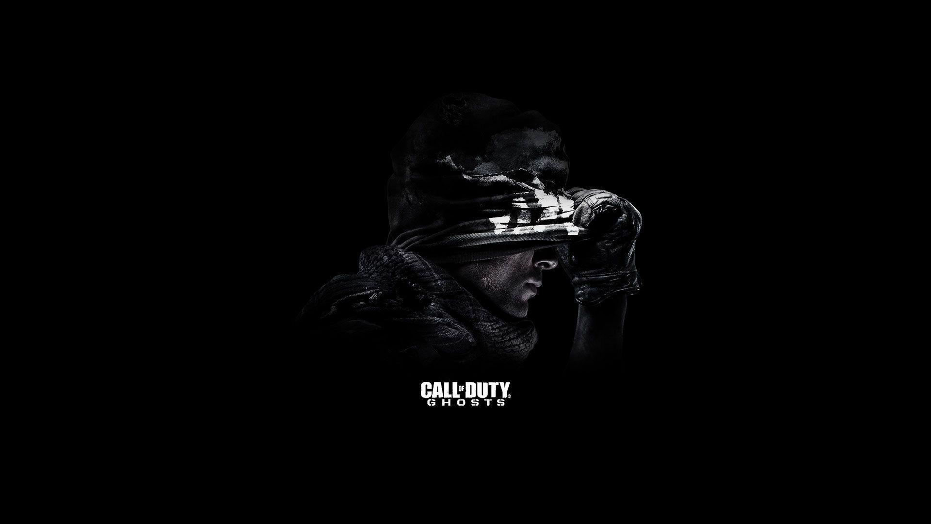 Call of Duty: Ghosts Wallpapers in HD