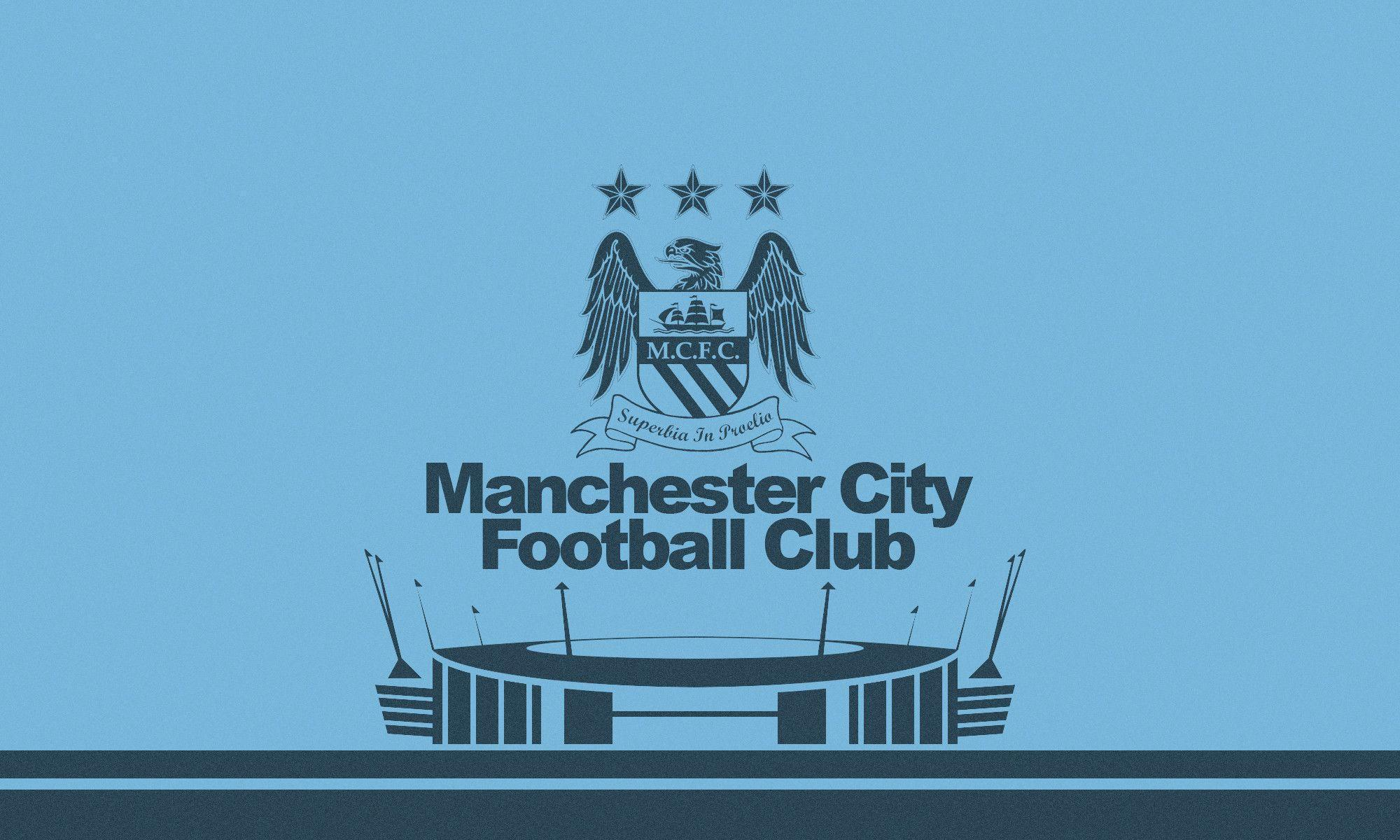 Manchester City Backgrounds - Wallpaper Cave