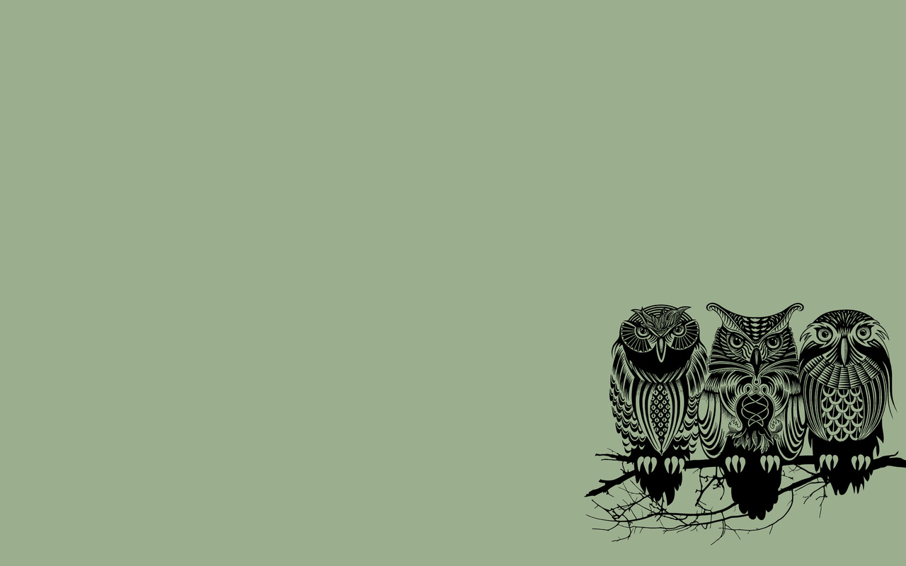 owl wallpaper desktop 7 - photo #6