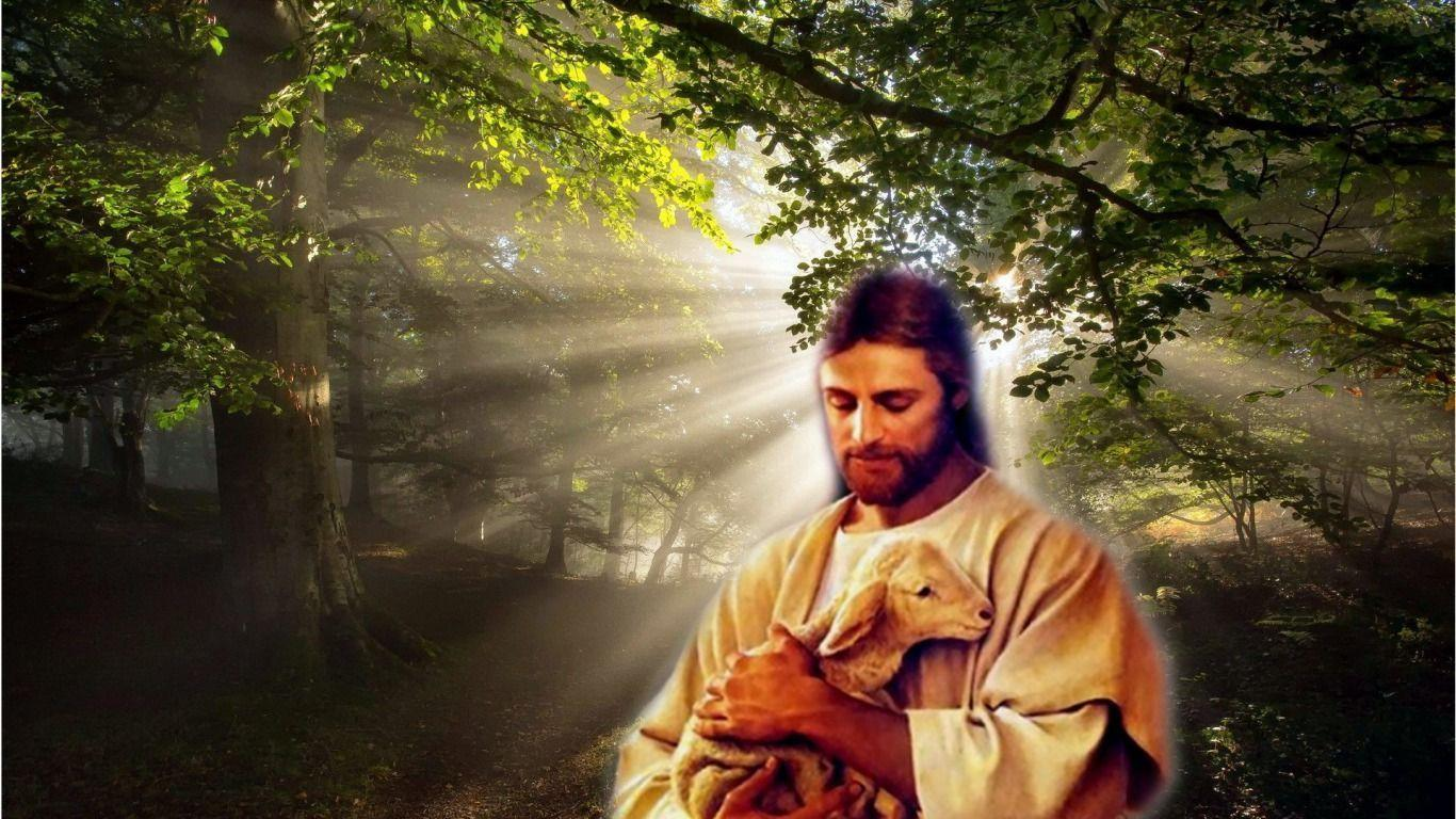 Wallpapers For Jesus Wallpaper Desktop Free Download