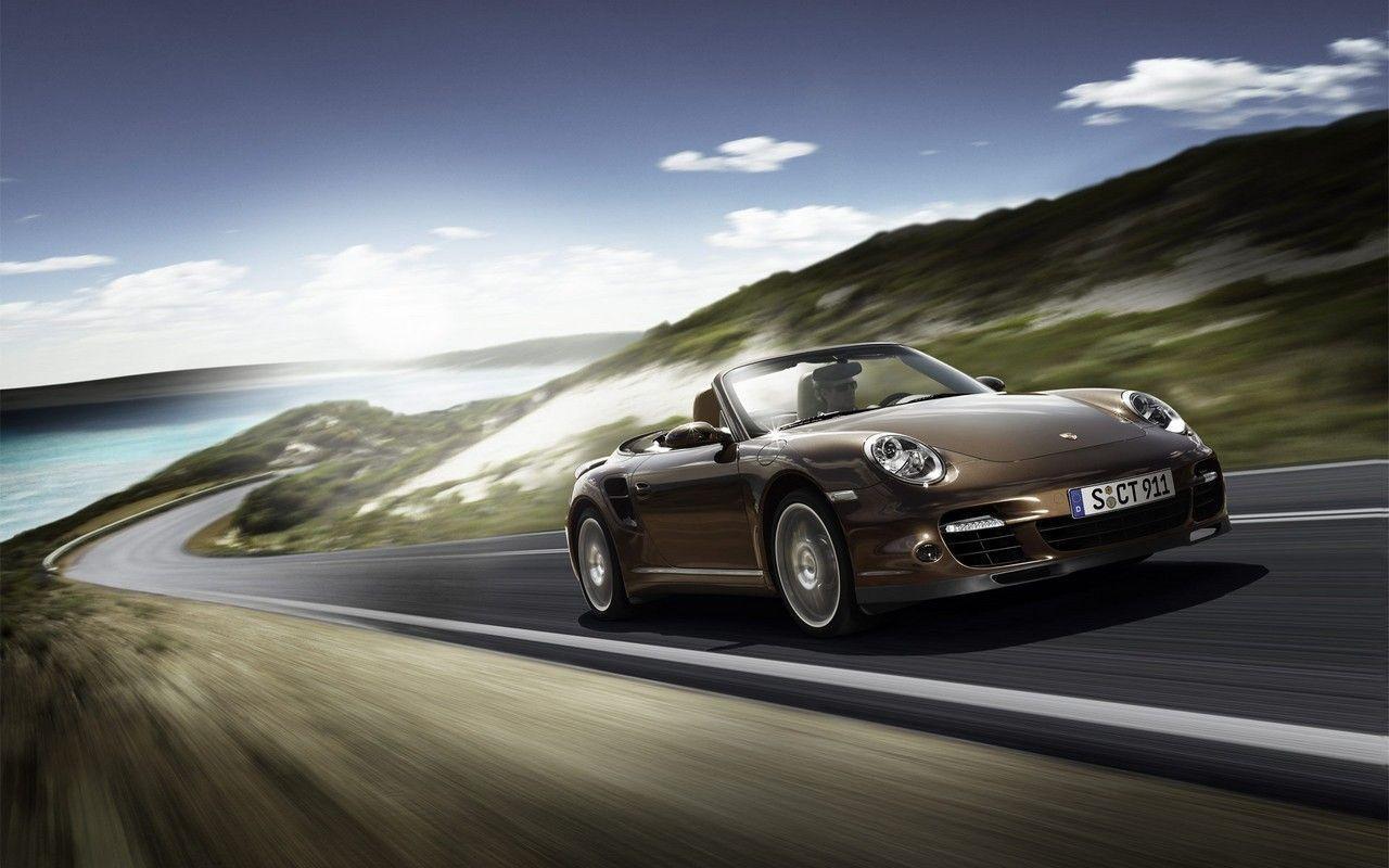 Porsche Turbo Wallpaper HD #1177 Wallpaper HD Download | Cool ...