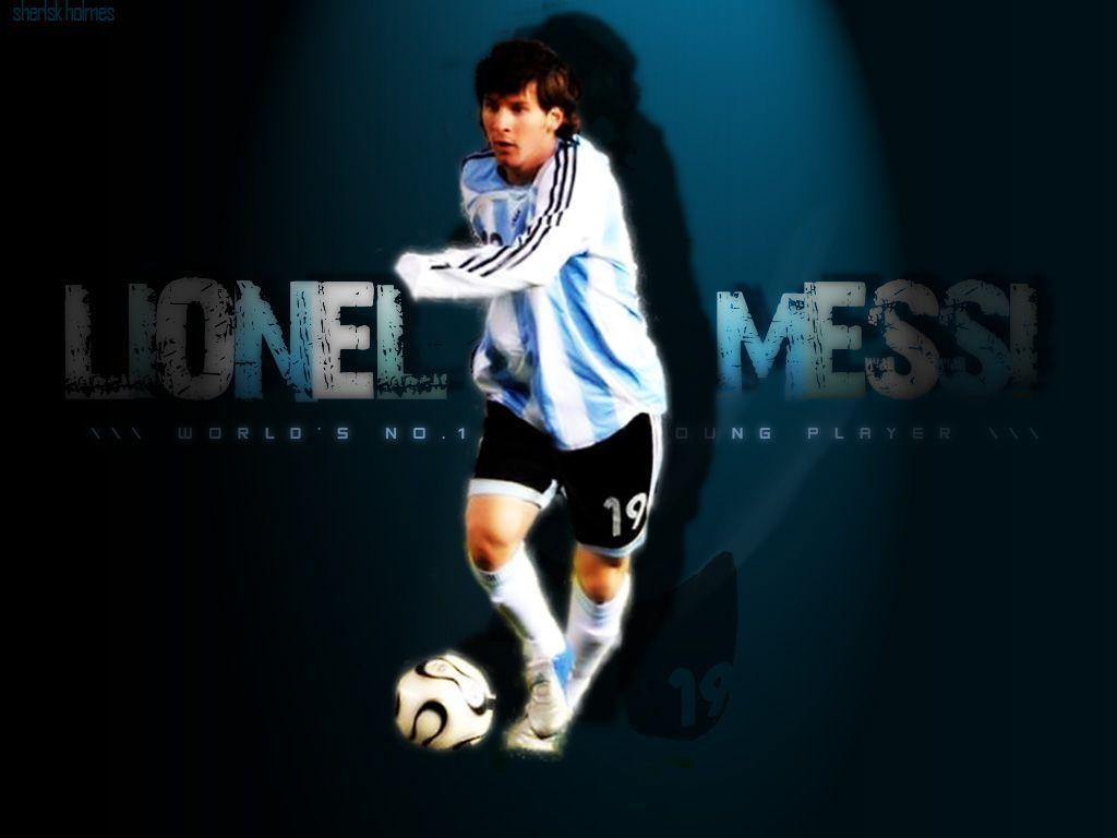 Lionel Messi Wallpapers HD - Spirit Players