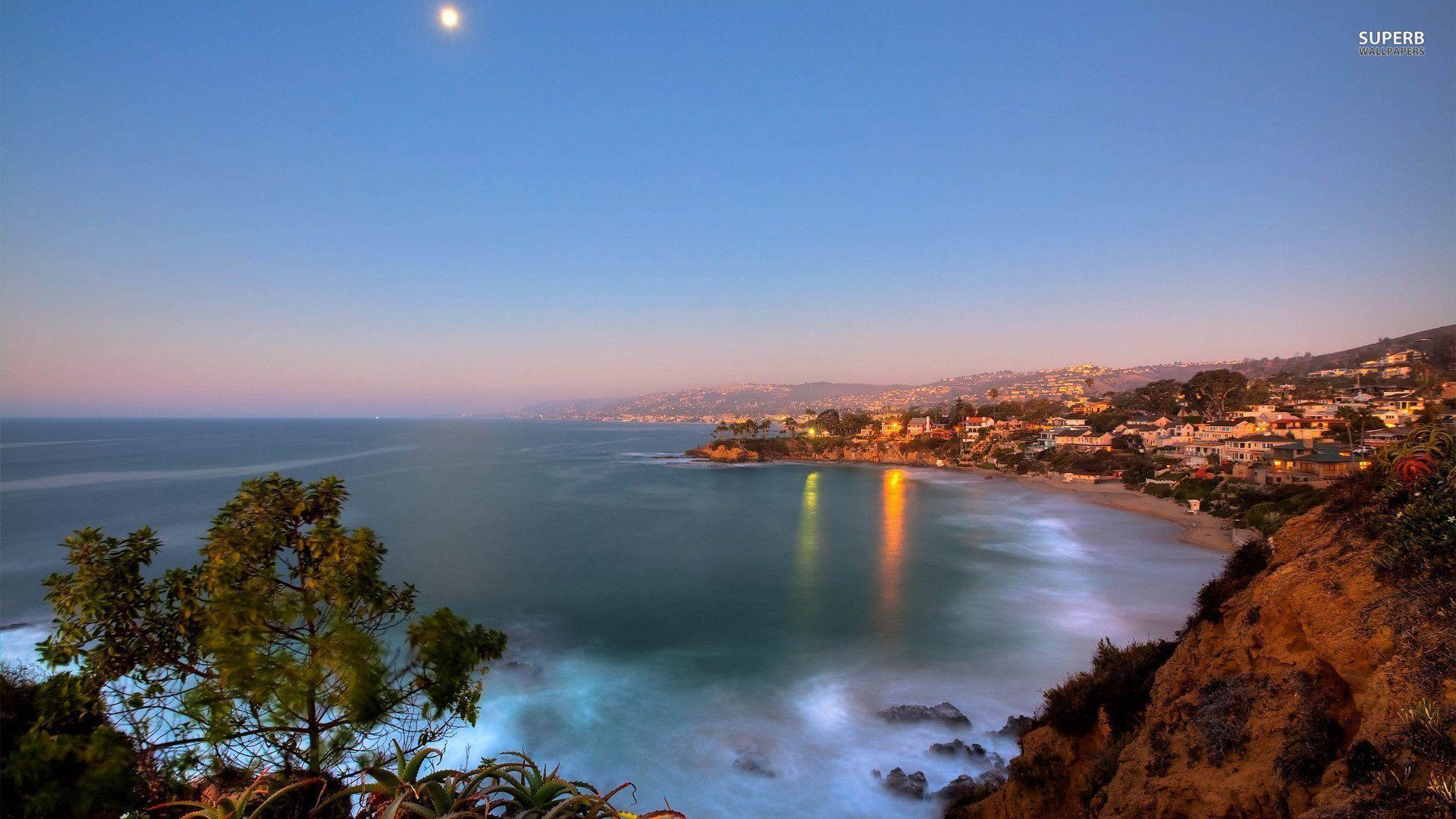 Laguna Beach Wallpapers - Wallpaper Cave