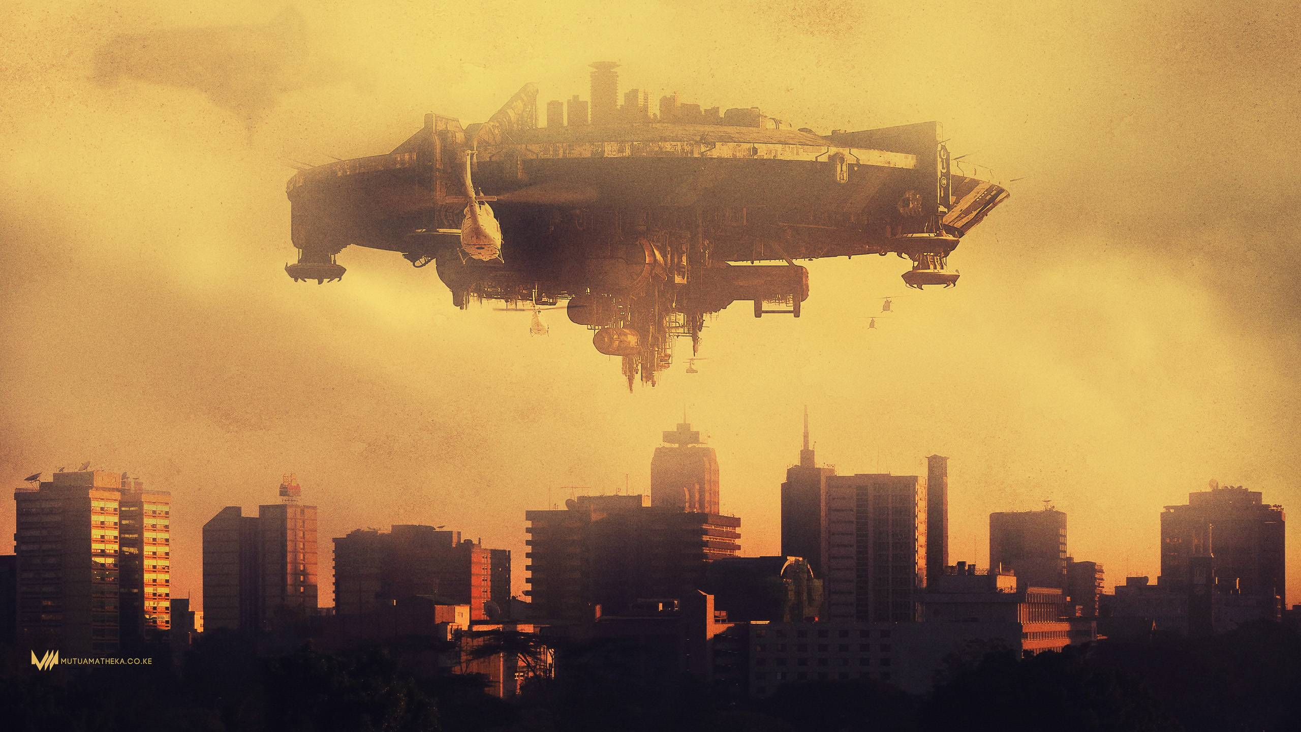 district 9 computer wallpapers - photo #4