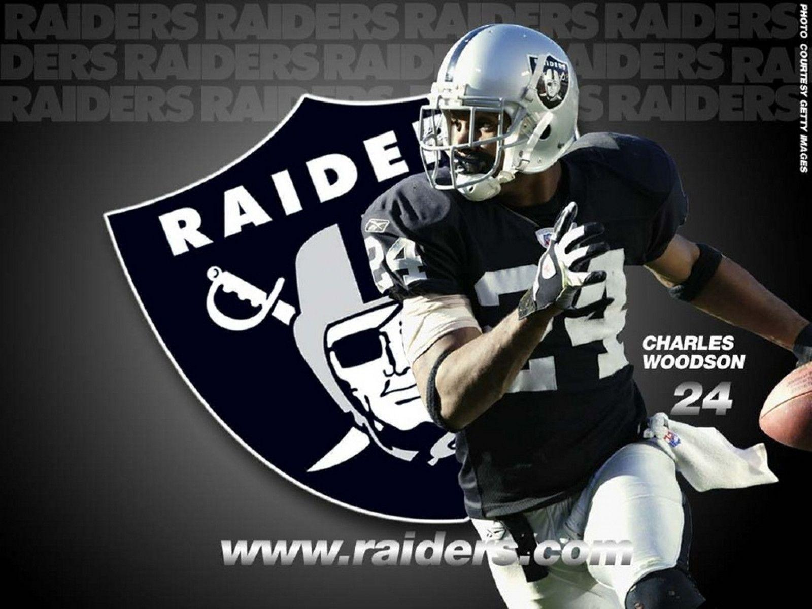Oakland Raiders Wallpapers at Wallpaperist