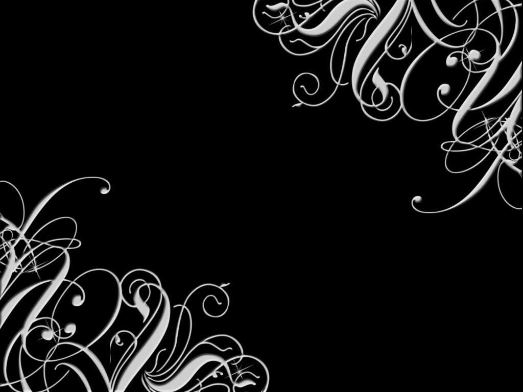Black and white backgrounds wallpaper cave - Black n white designs ...