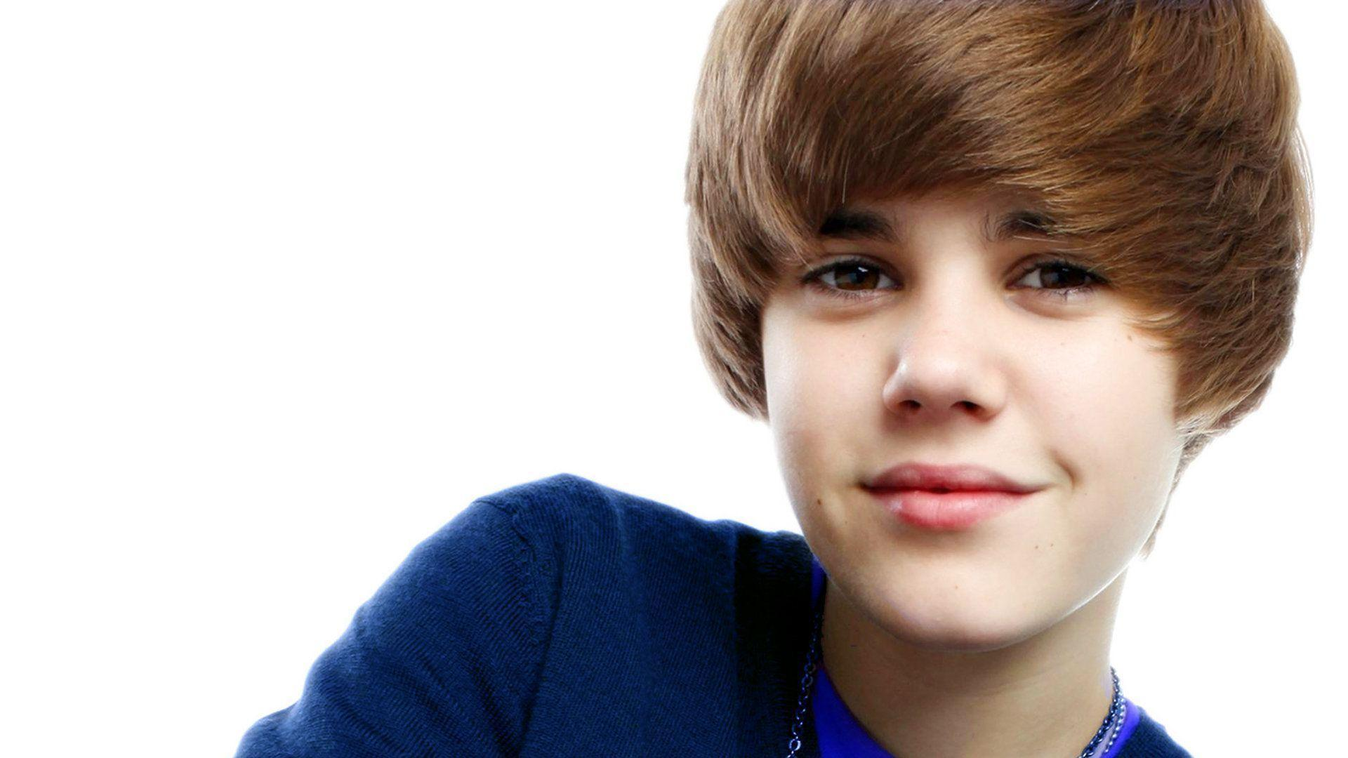 Justin Bieber Young Wallpapers