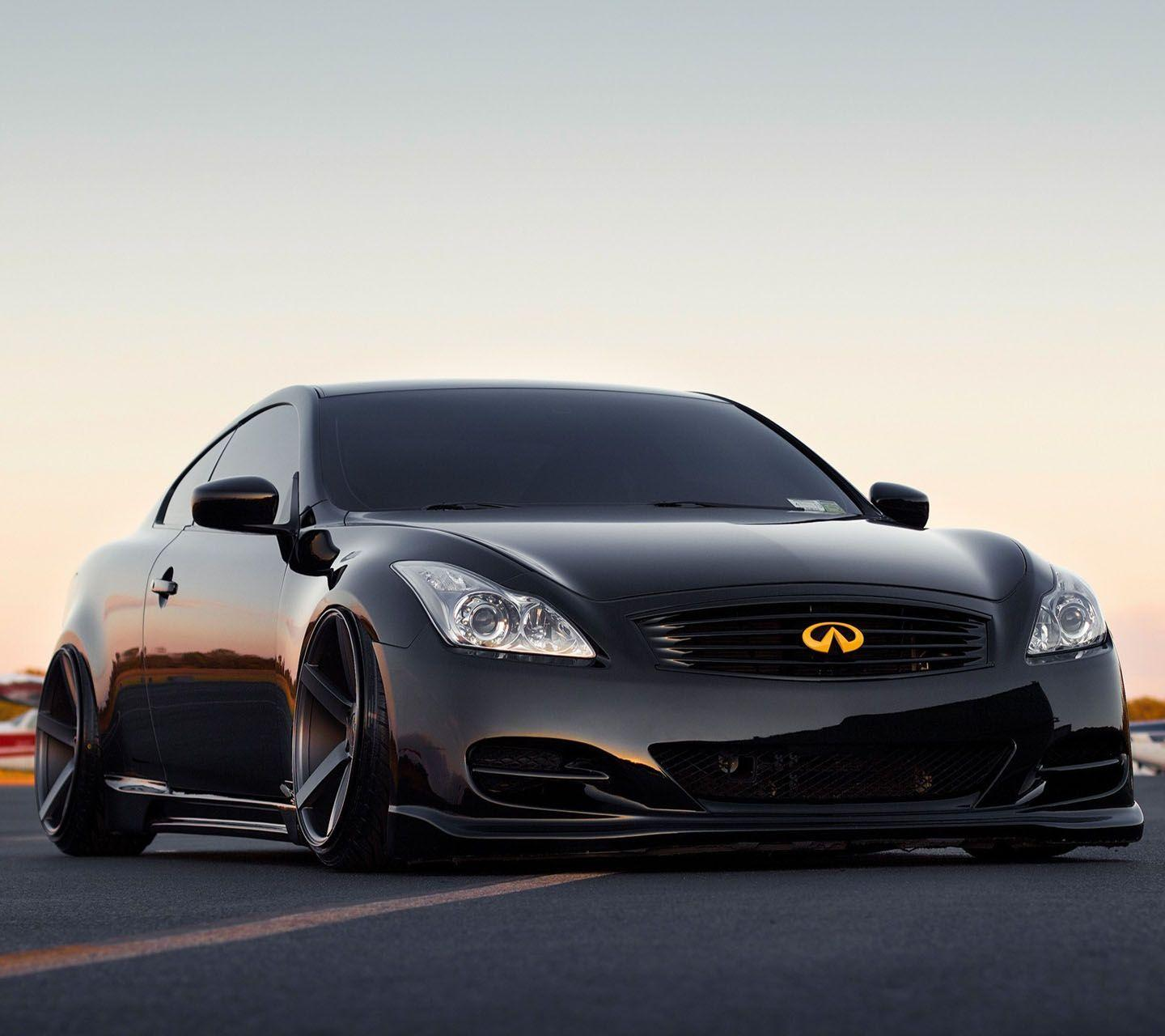 Infiniti G35 Wallpapers Wallpaper Cave