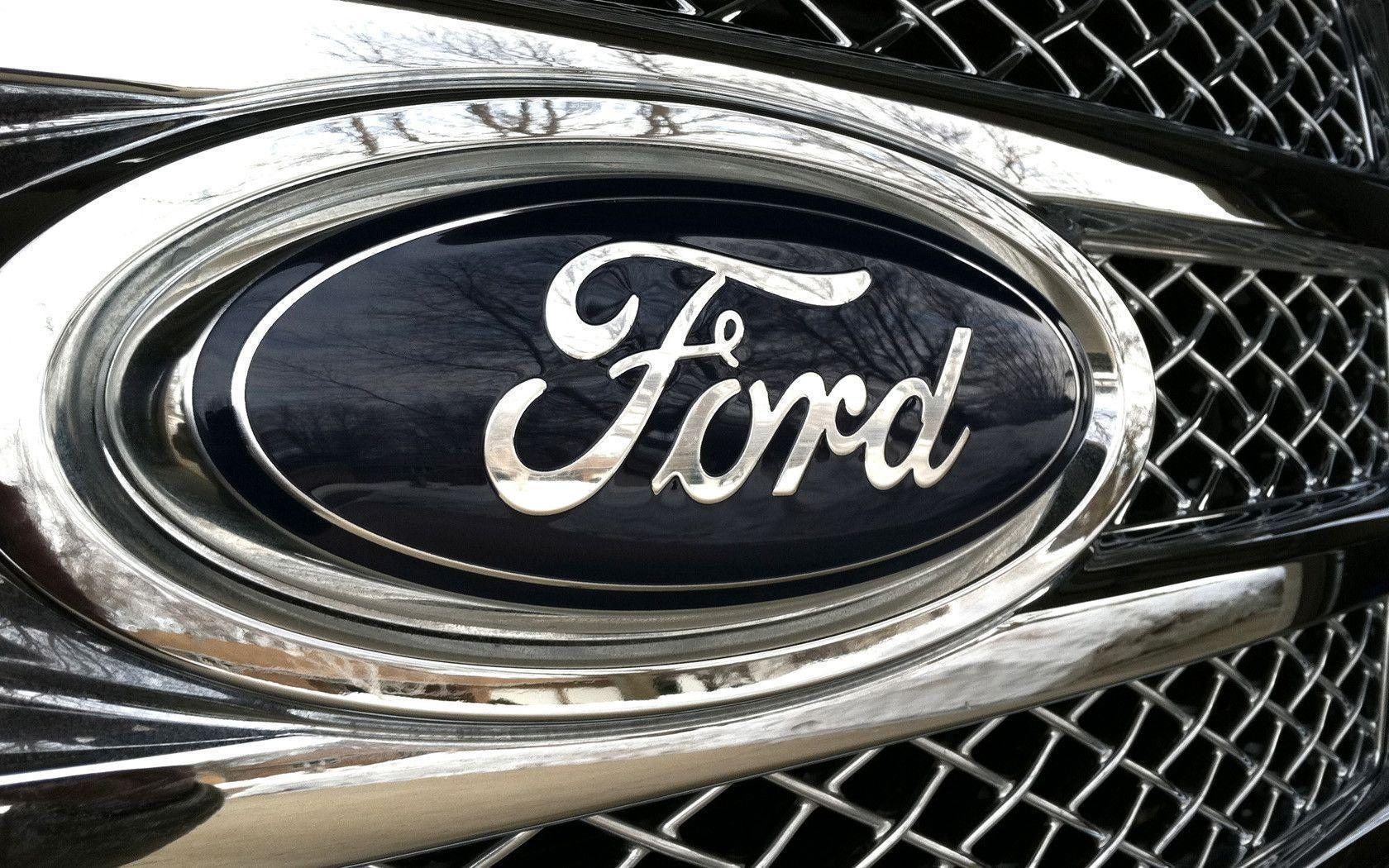 Ford Logo Picture Wallpapers