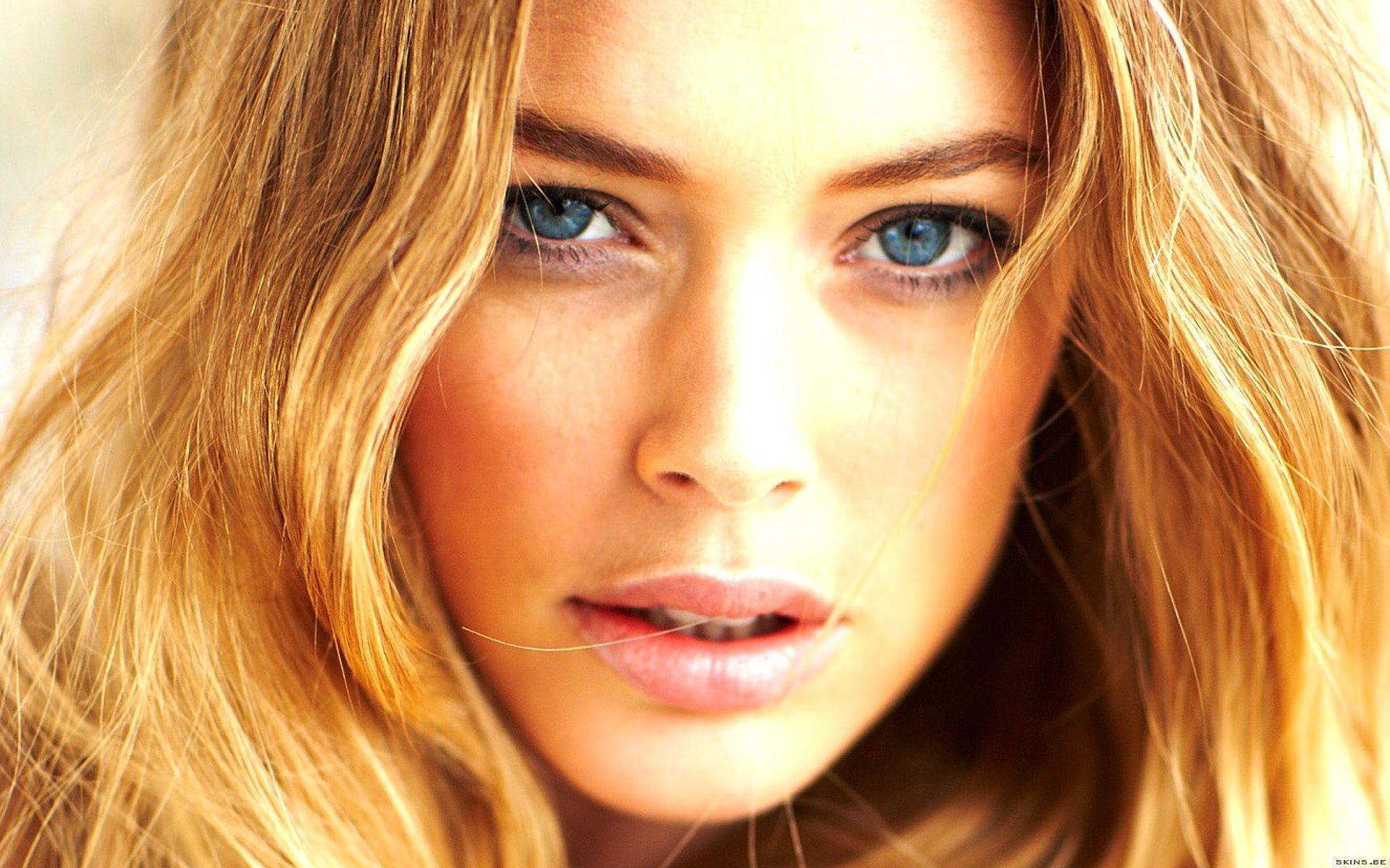 Doutzen Kroes, Desktop wallpapers #