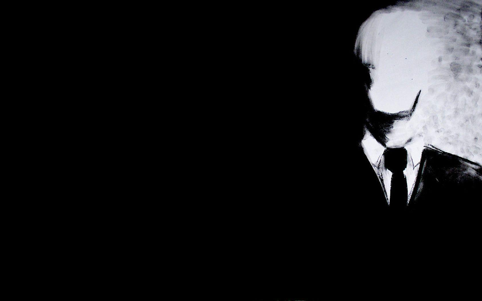 slenderman wallpapers wallpaper cave