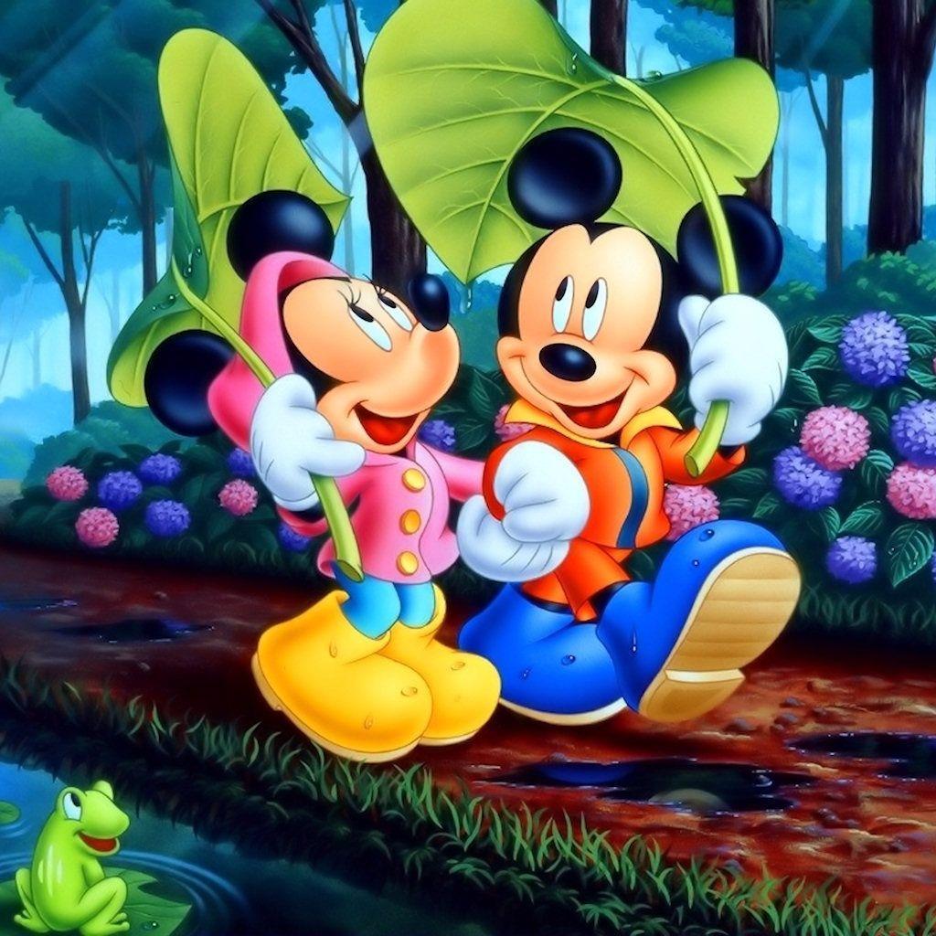 Disney Wallpapers - Wallpaper Cave
