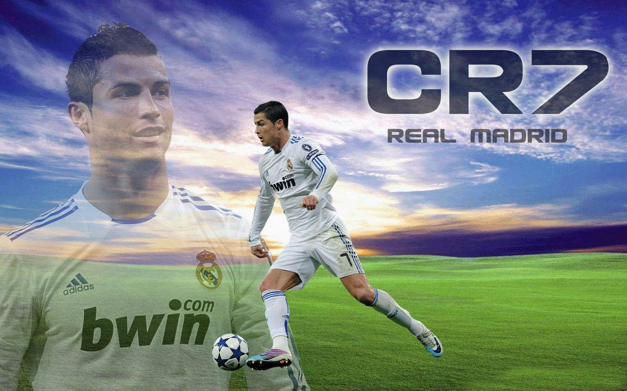 Cr7 2014 Wallpaper
