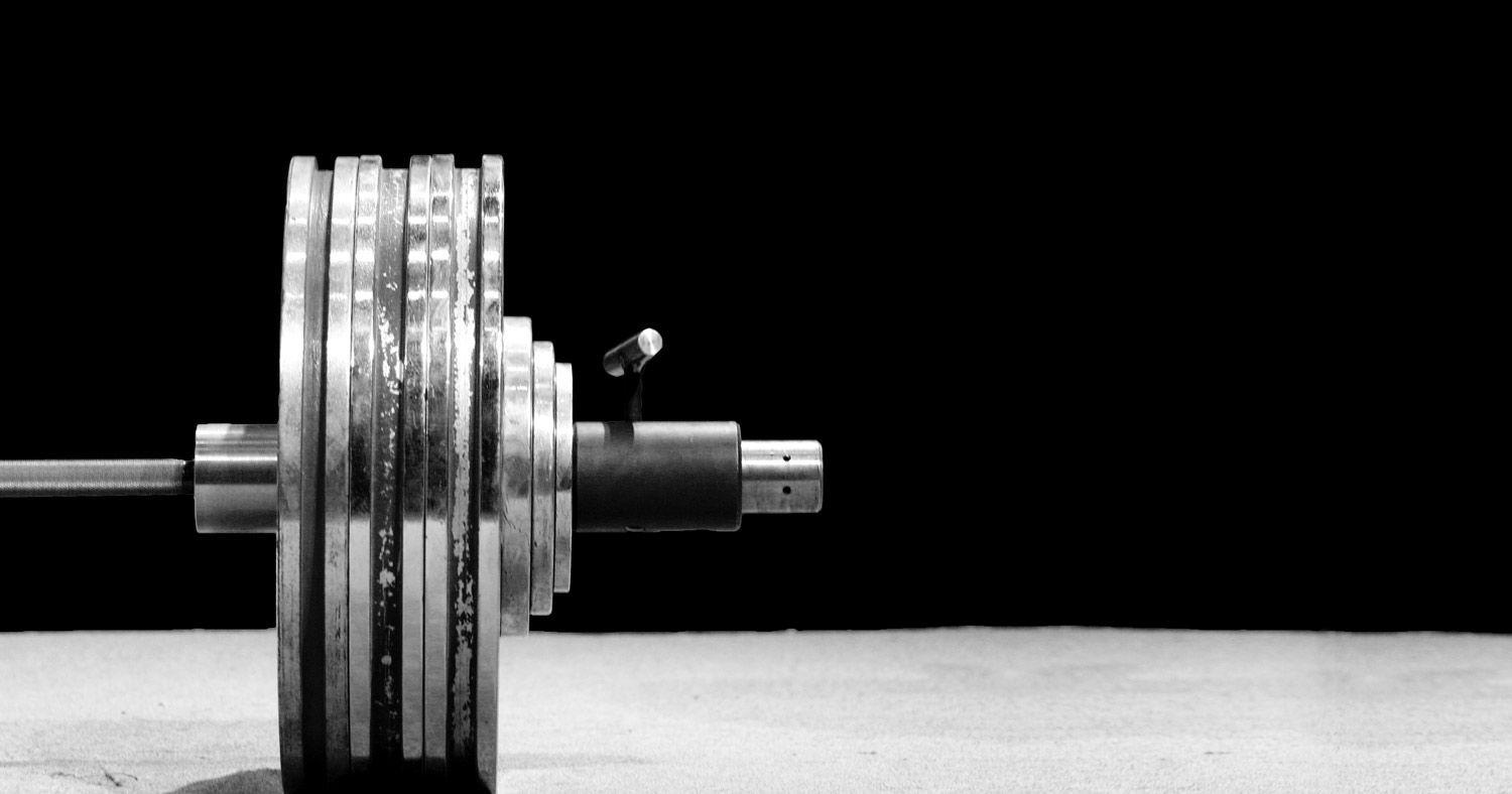 Wallpapers For > Weight Lifting Wallpaper Hd