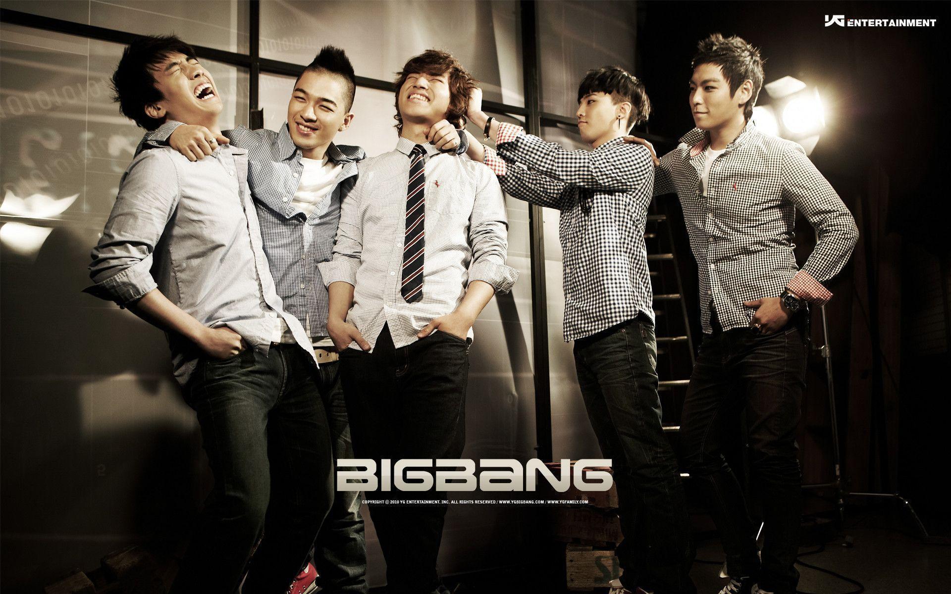 big bang kpop wallpaper 2013 - photo #31