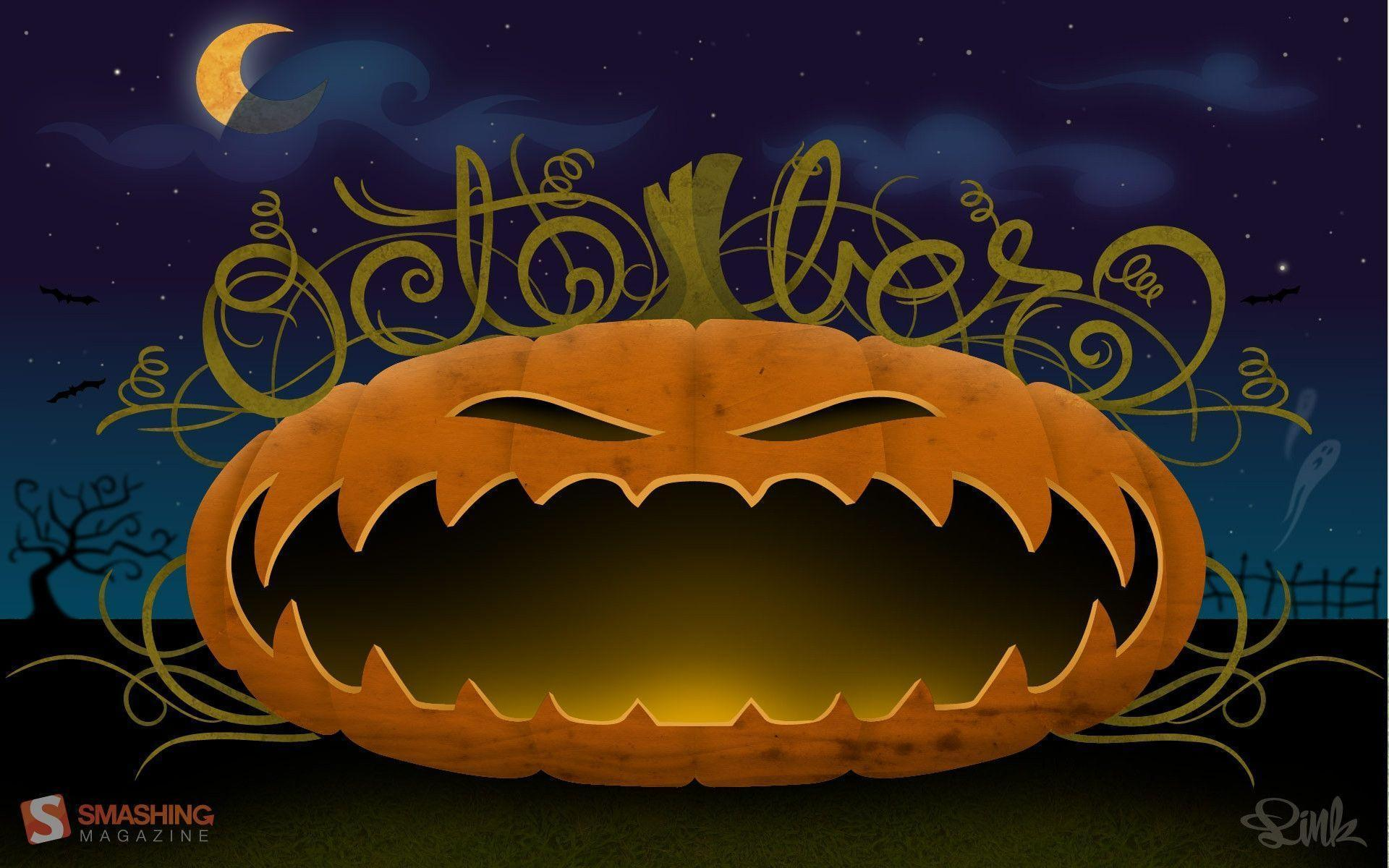 all screensavers halloween - photo #34