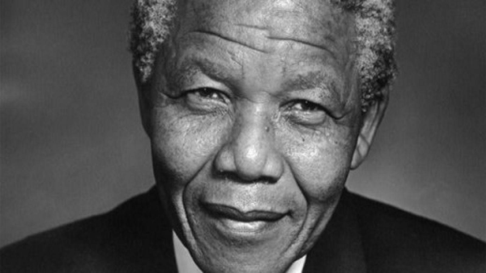 Nelson Mandela | Pictures and Quotes