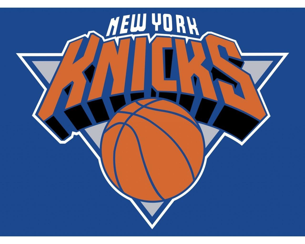 Image For > New York Knicks Logo Wallpapers