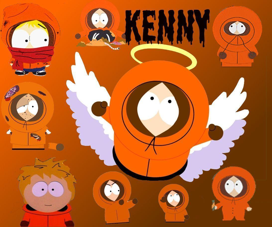 South Park Wallpapers Kenny Wallpaper Cave