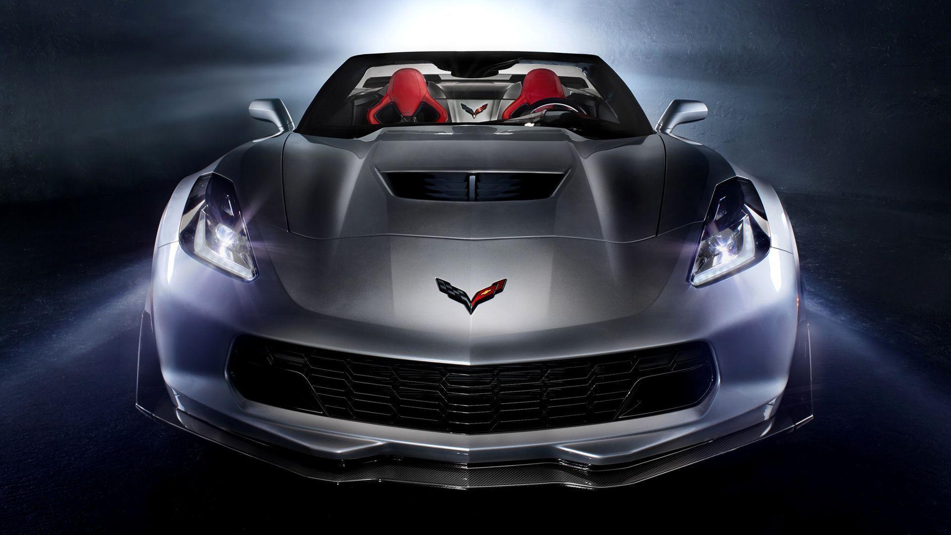 Corvette 2015 Wallpapers Hd Wallpaper Cave