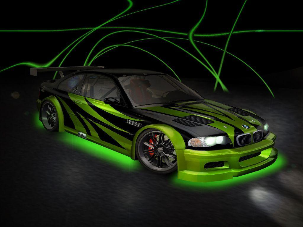 Wallpapers For U003e Need For Speed Most Wanted Cars Wallpapers