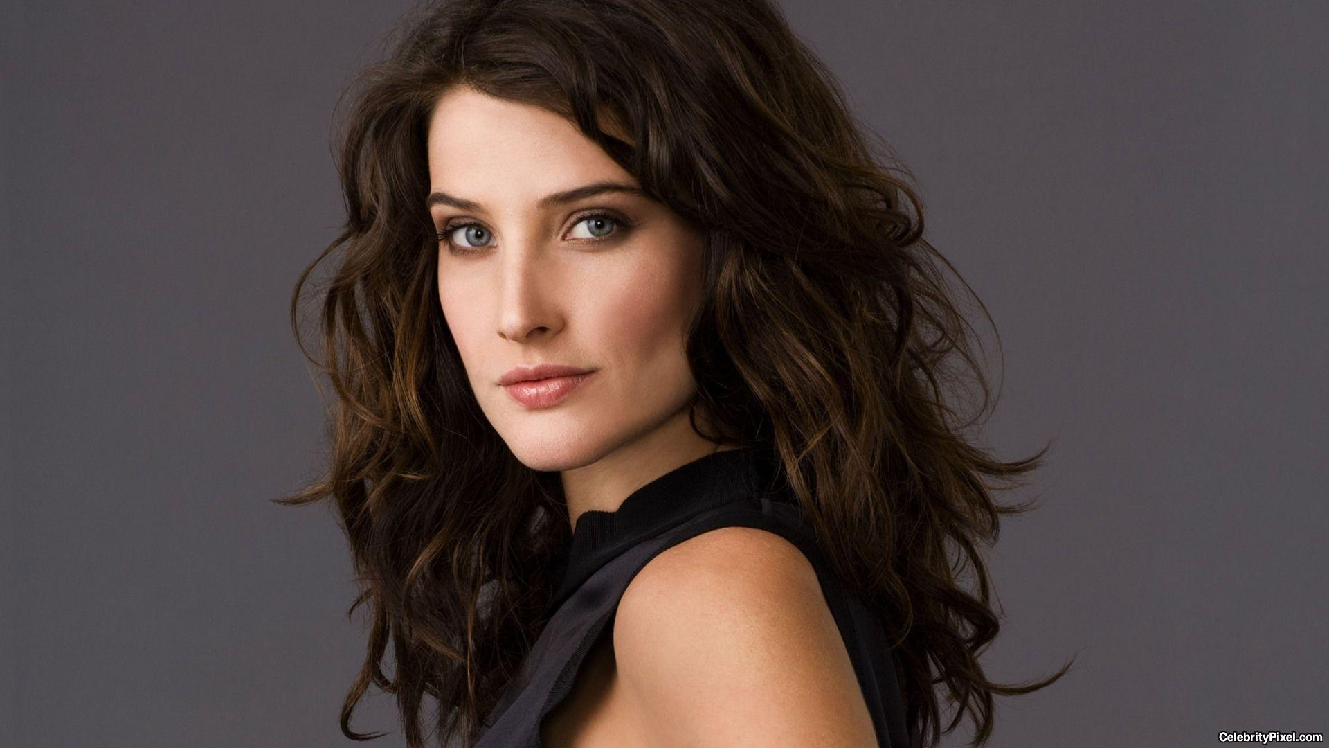 cobie smulders wallpapers - photo #19