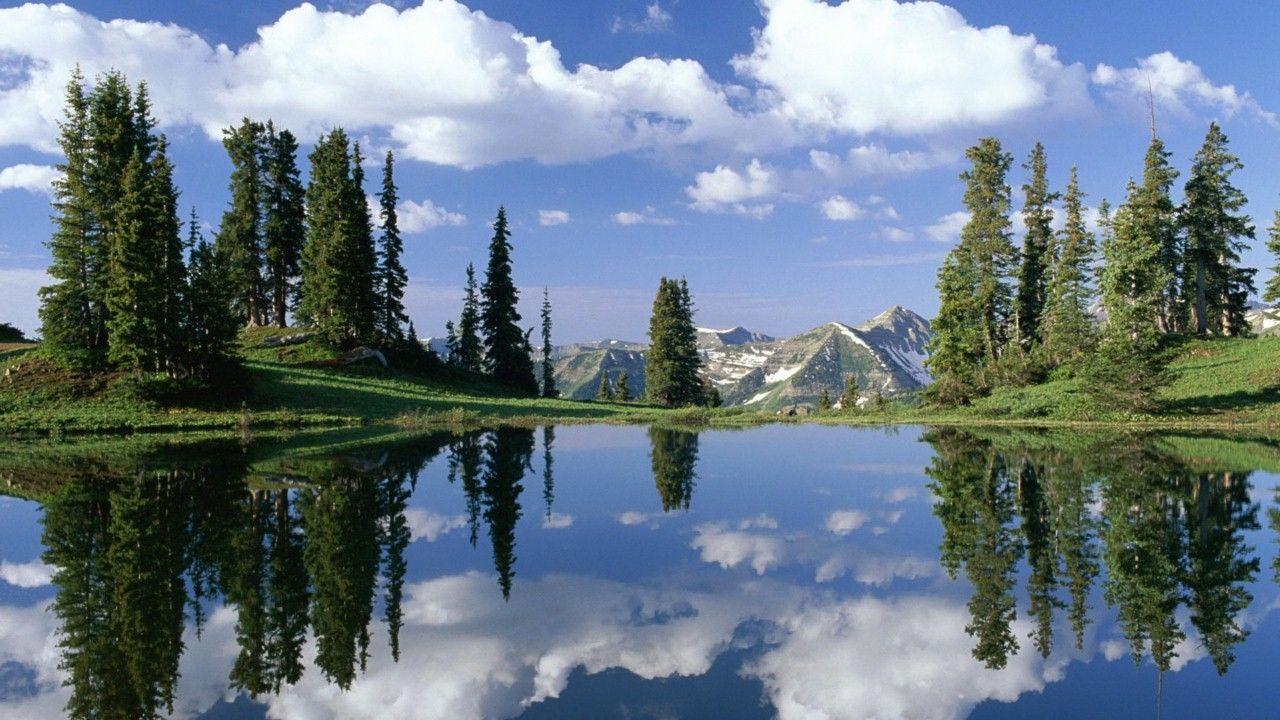 Landscape Wallpapers 1080p
