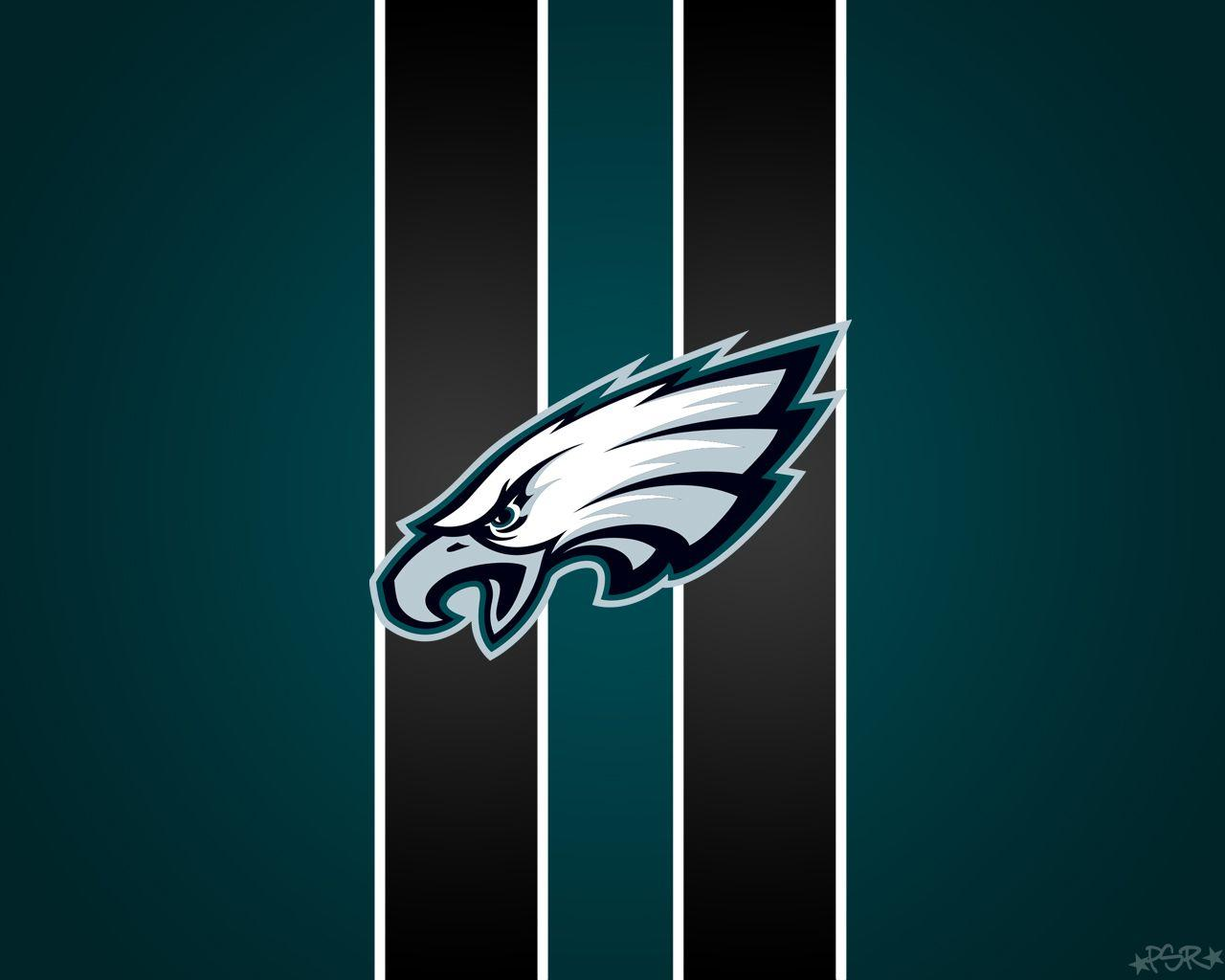 wallpaper eagles logo - photo #11