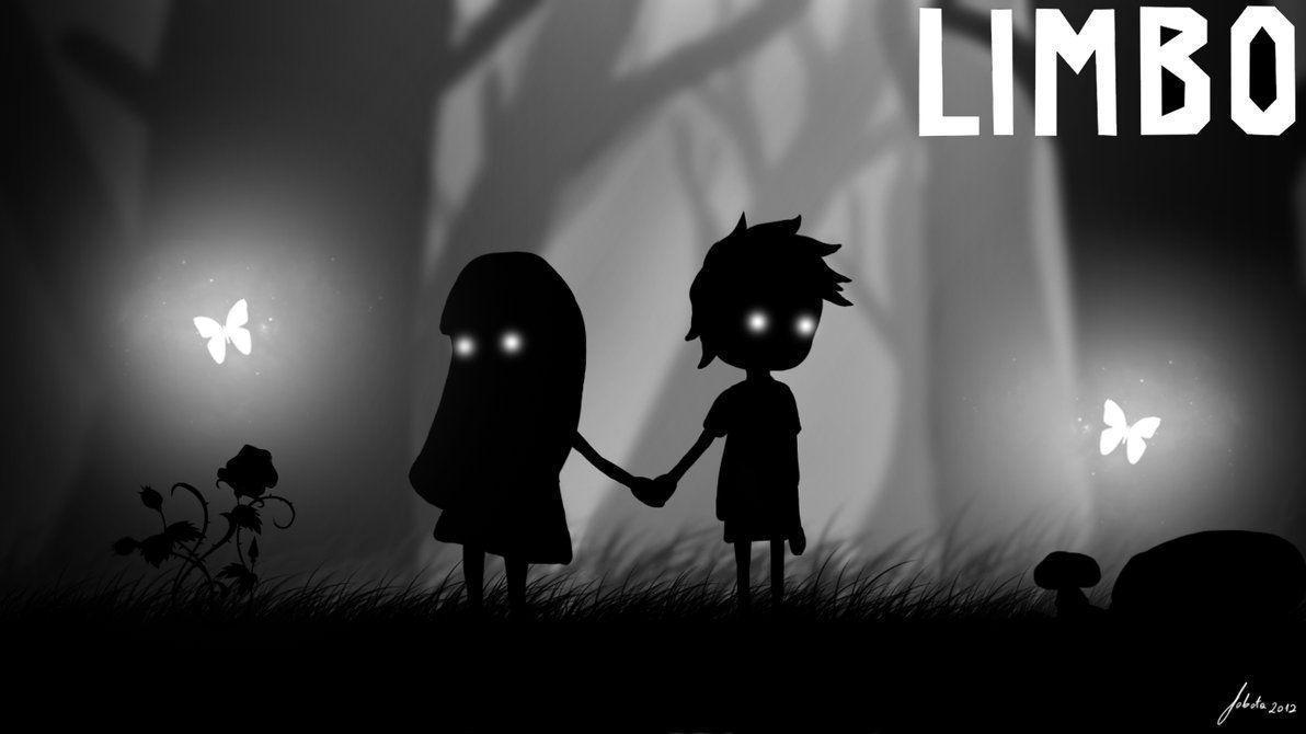 Limbo Wallpapers for mac