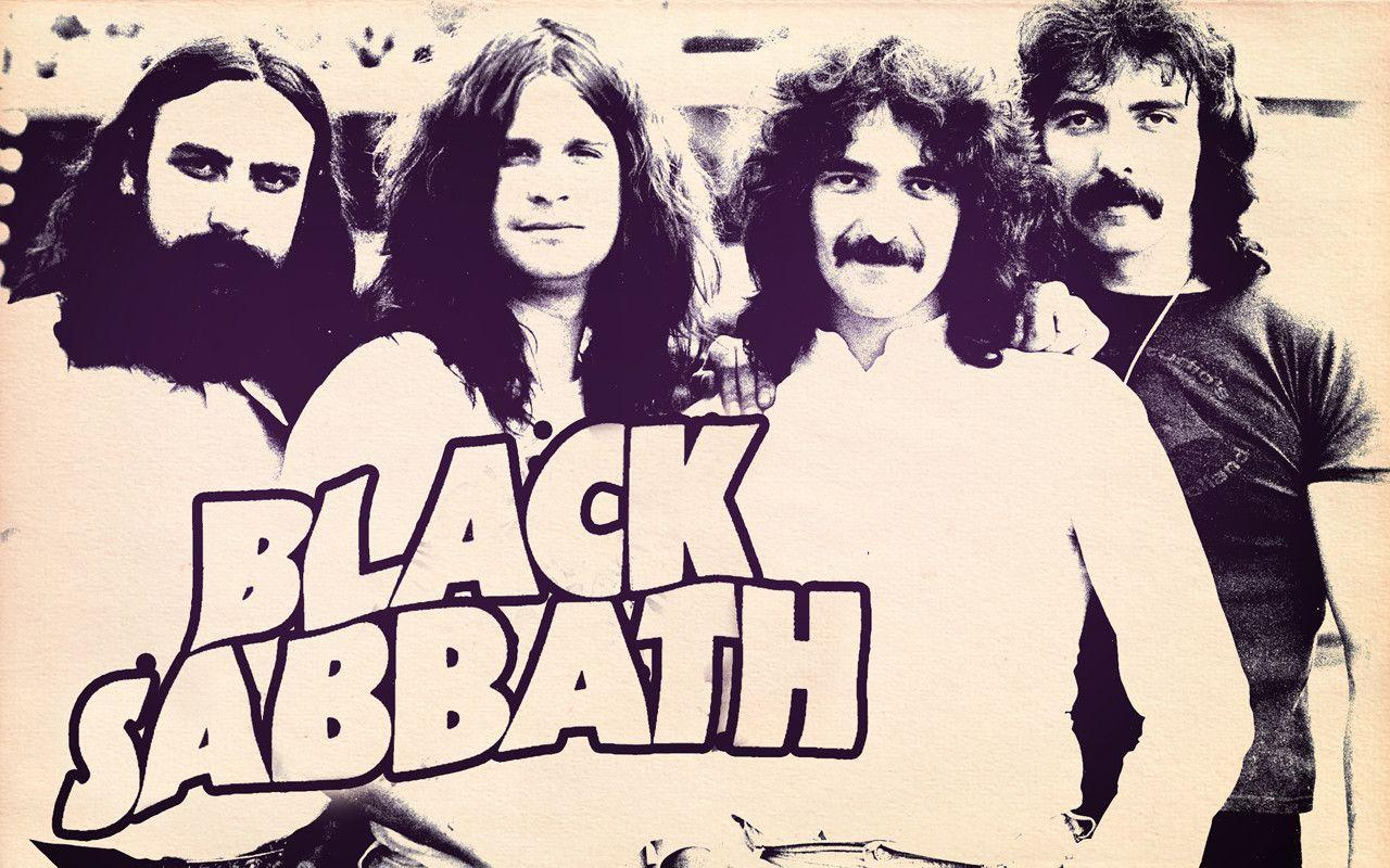 Black Sabbath to Record New Album and Final Tour Next Year
