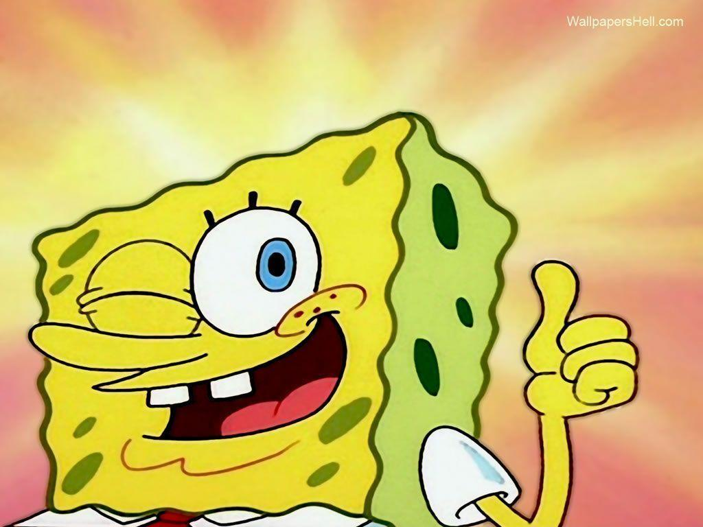 Spongebob Squarepants Wallpapers For Backgrounds