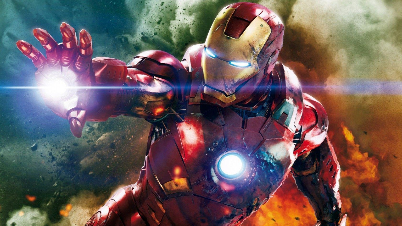 Wallpapers For Iron Man 3 Wallpaper Hd Android