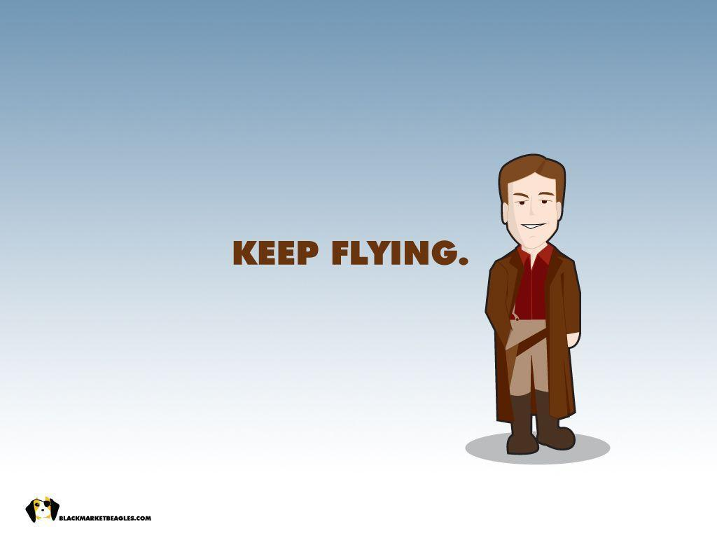 126 Firefly Wallpapers | Firefly Backgrounds Page 4