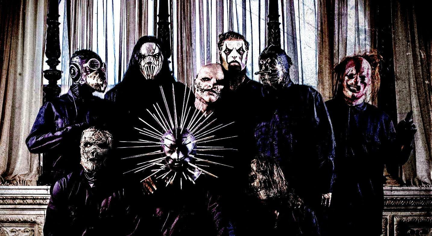 Slipknot Wallpapers 2015 - Wallpaper Cave