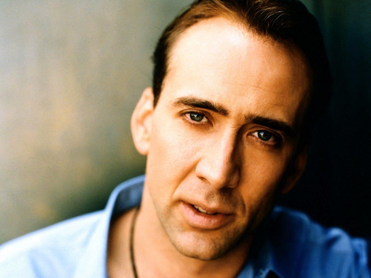 Nicholas Cage Wallpapers Widescreen 7 Wide