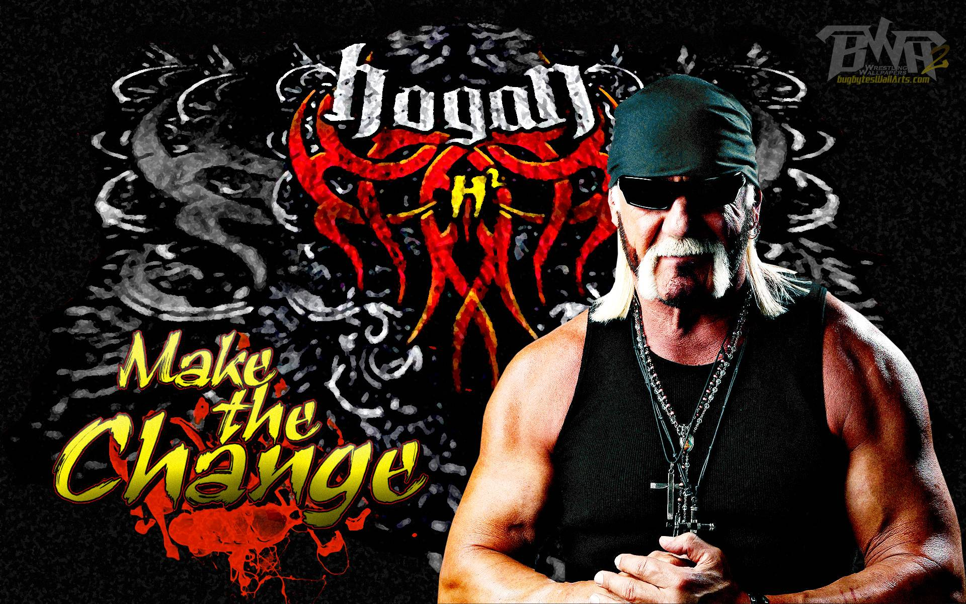 hulk hogan wallpapers - photo #24