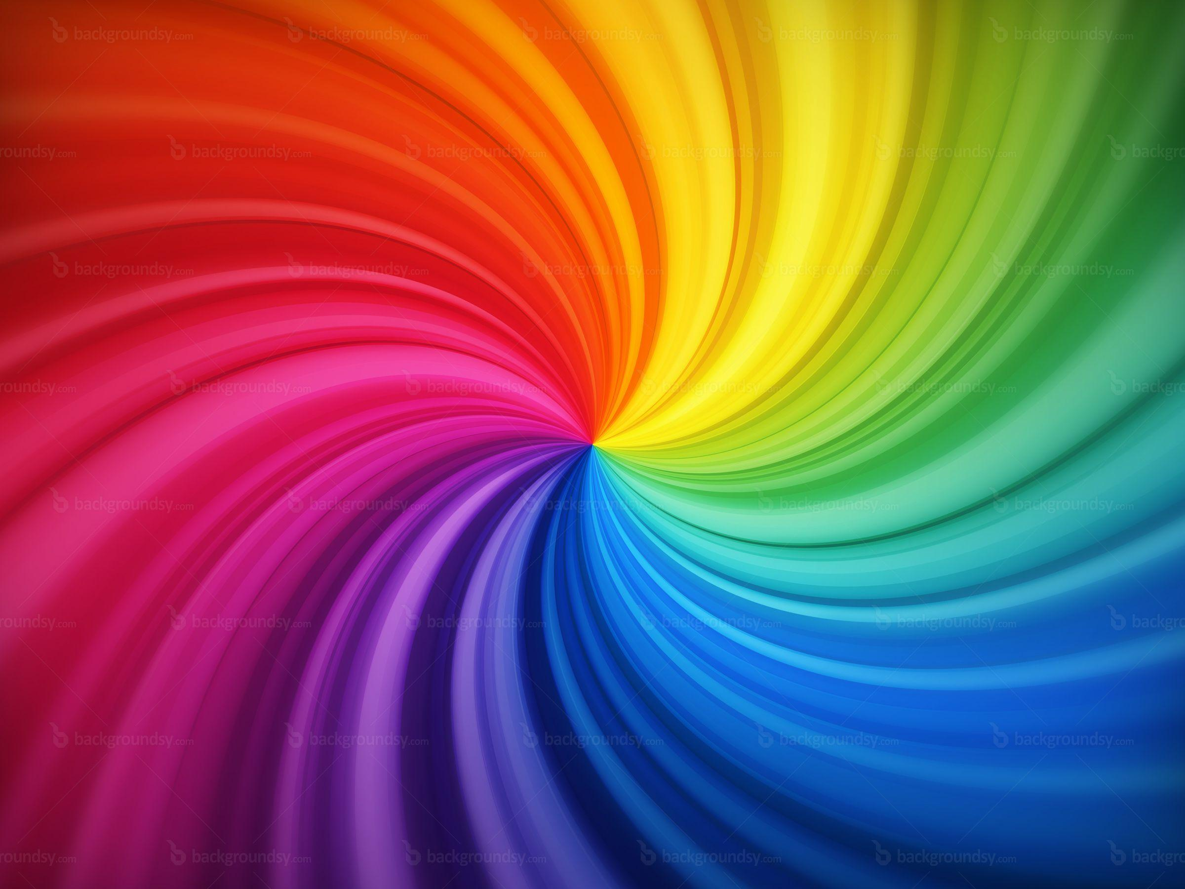 Rainbow Backgrounds | HD Background Point
