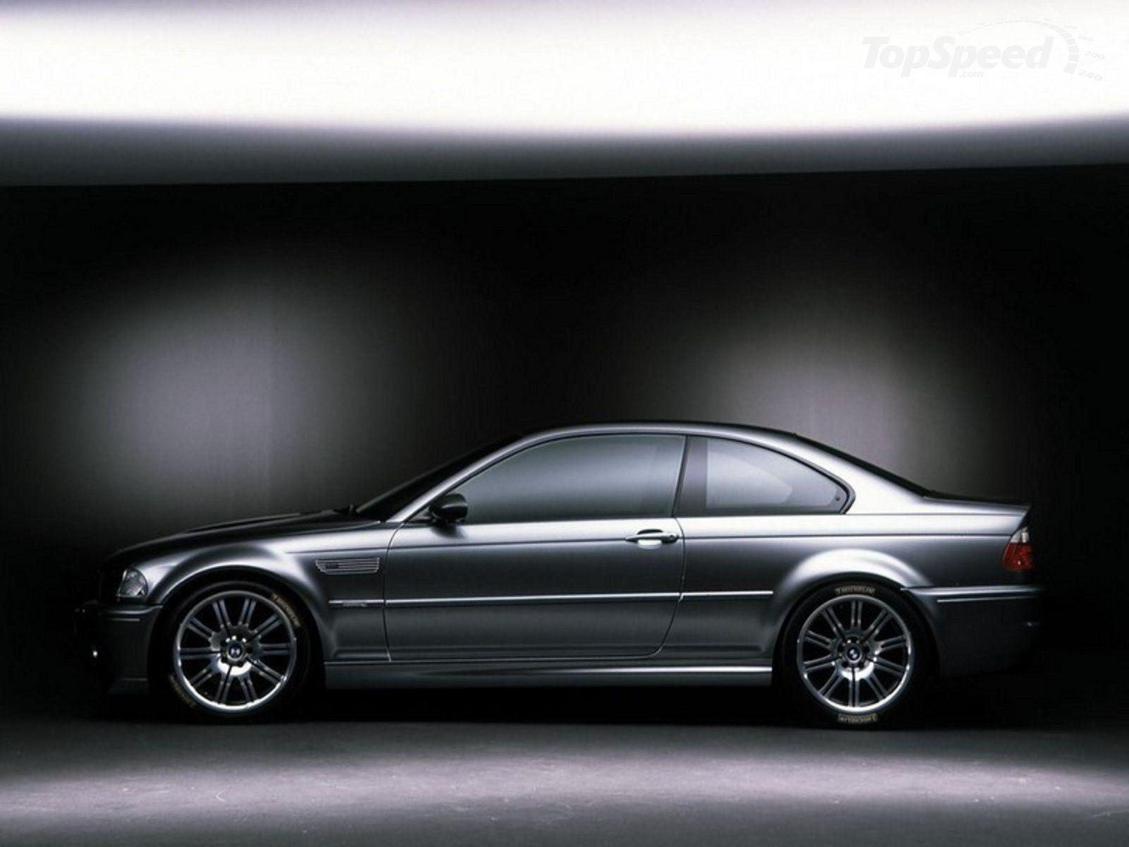 exotic cars B BMW E46 M3