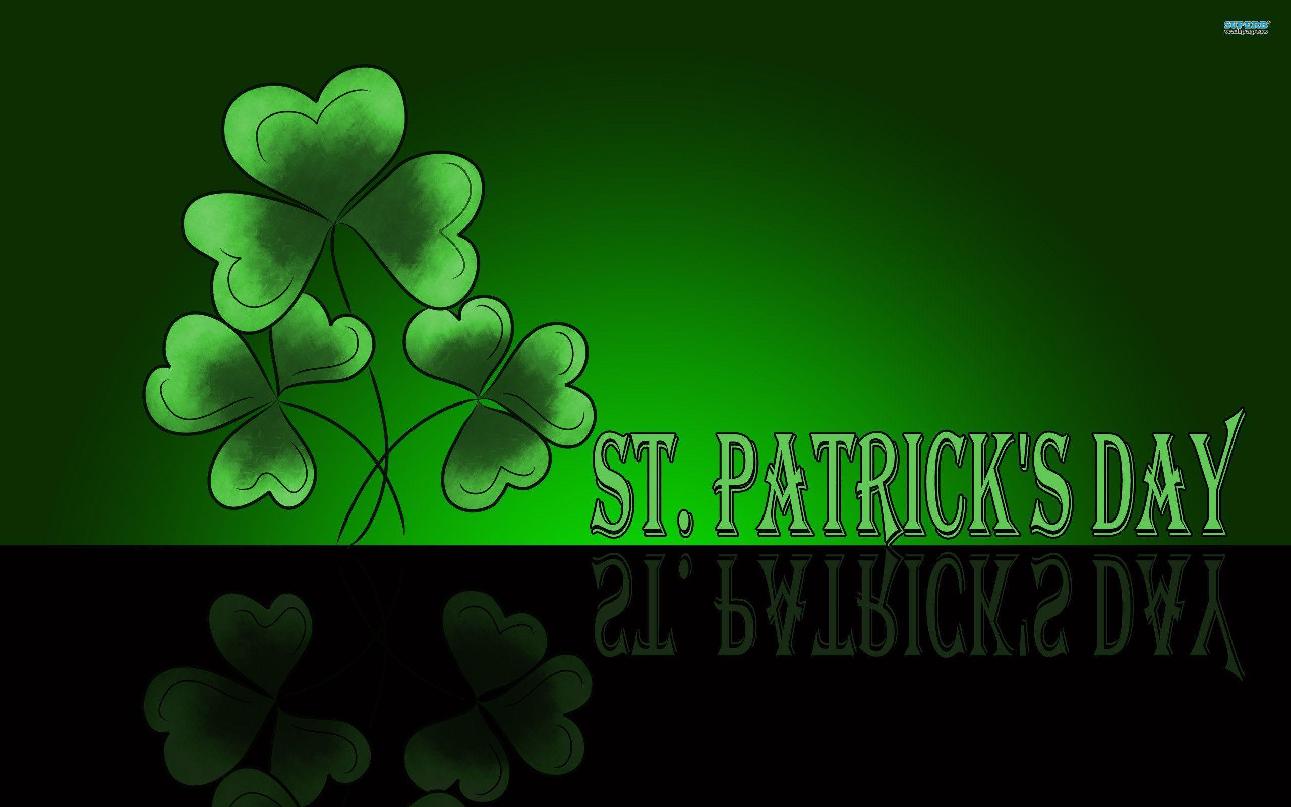 Happy Saint Patricks Day Design Ideas ~ Saint Patricks Day Desktop