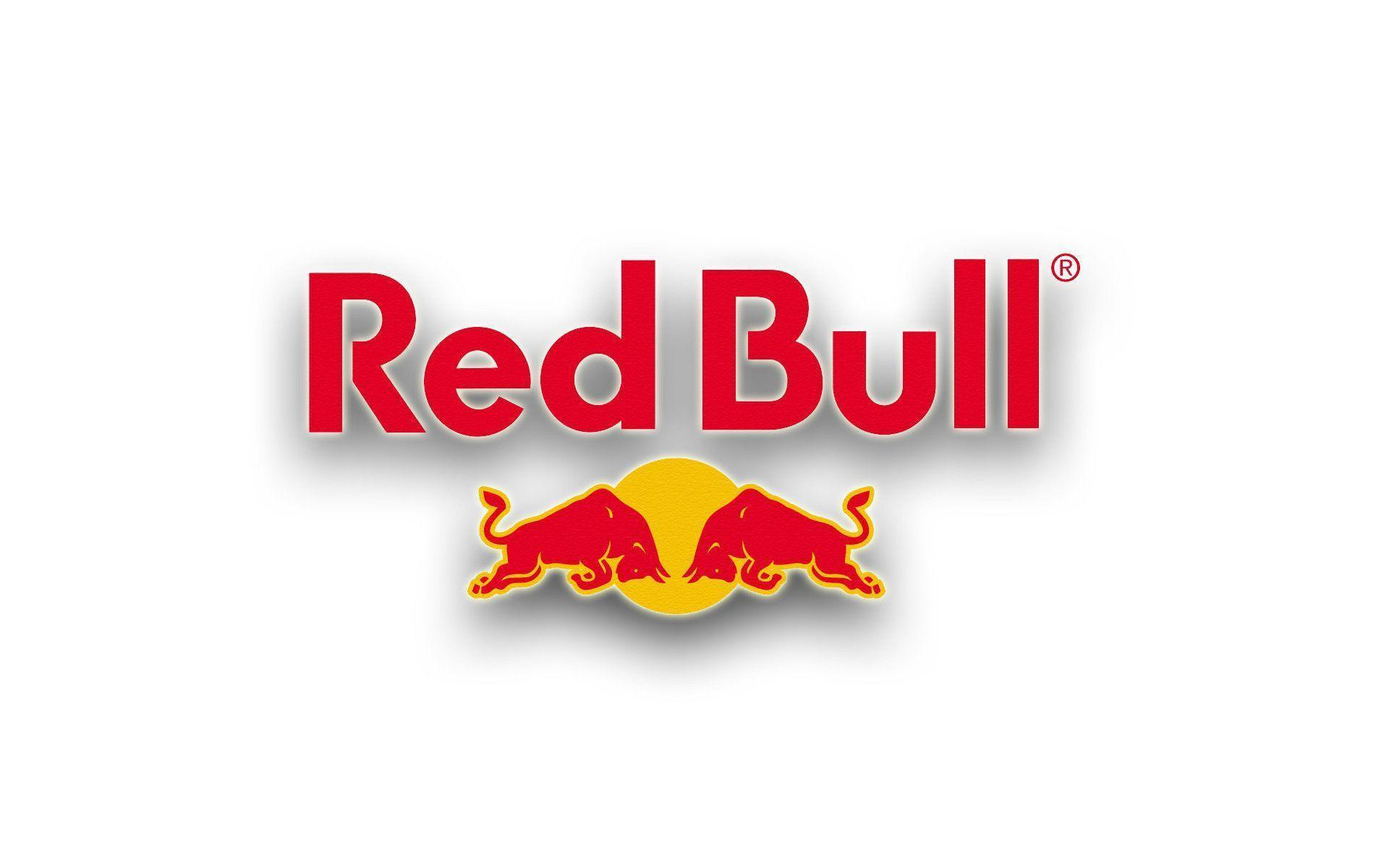 Free Red Bull Logo Energy Drink Wallpapers HD Picture Image