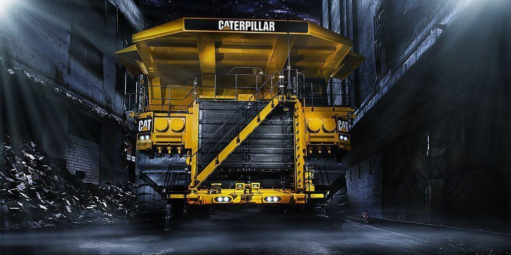 Caterpillar Wallpapers - HD