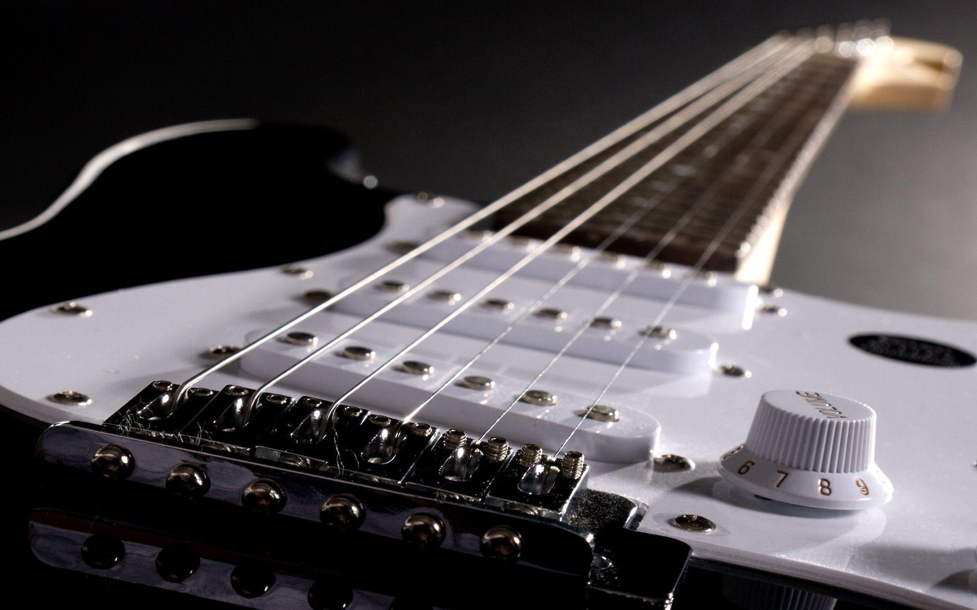 Most Downloaded Electric Guitar Wallpapers