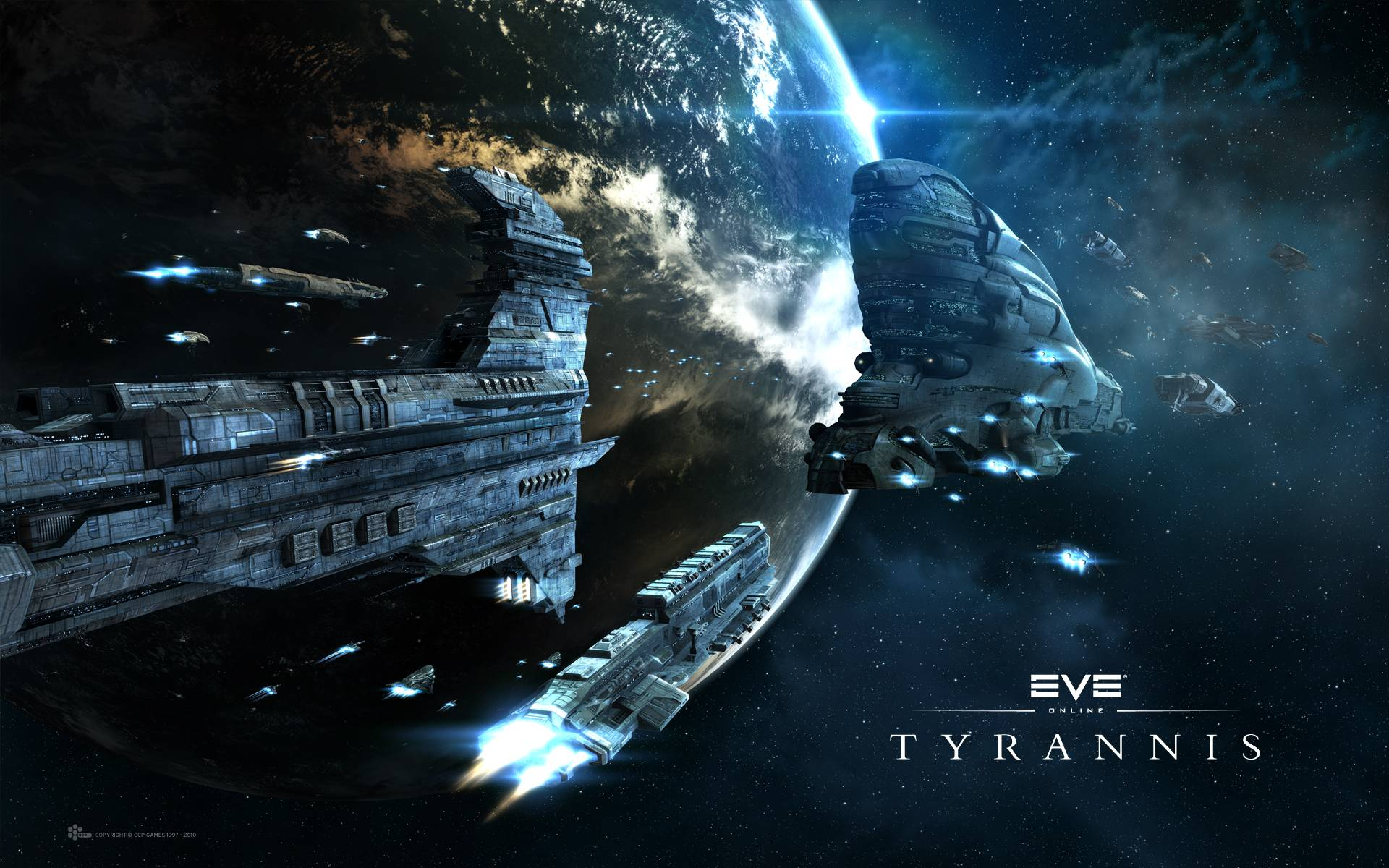 eve online wallpapers