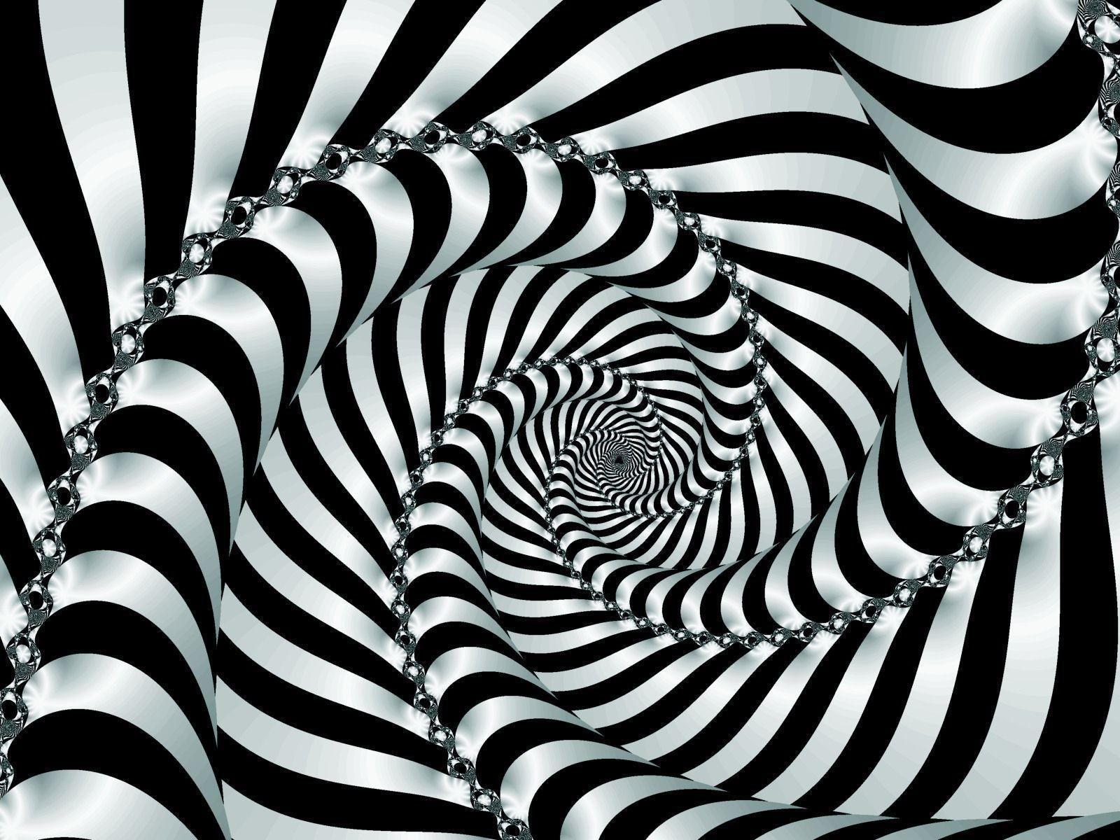 Optical illusion wallpapers wallpaper cave for Animated optical illusions template