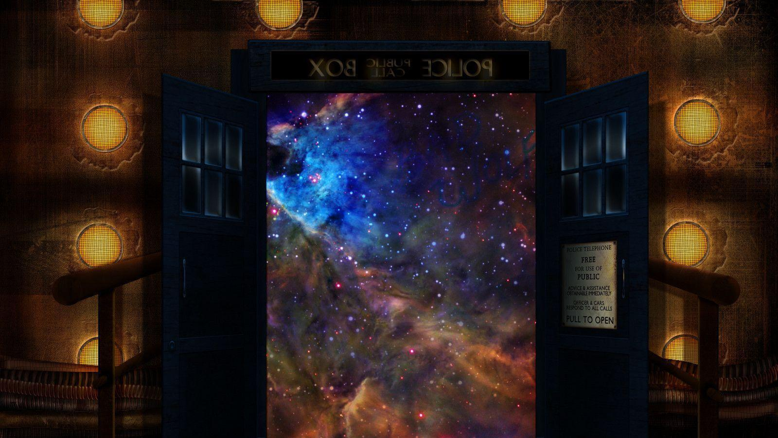 tardis images hd wallpaper - photo #31