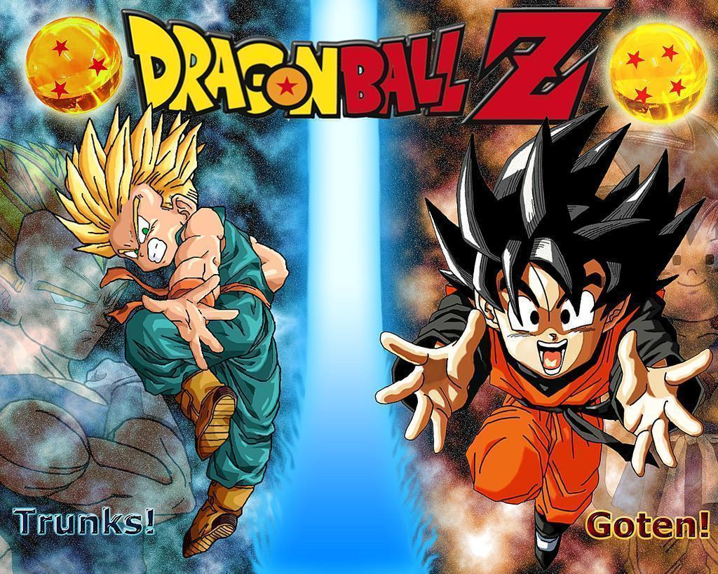 Dragon Ball Z Wallpapers - Wallpaper Cave