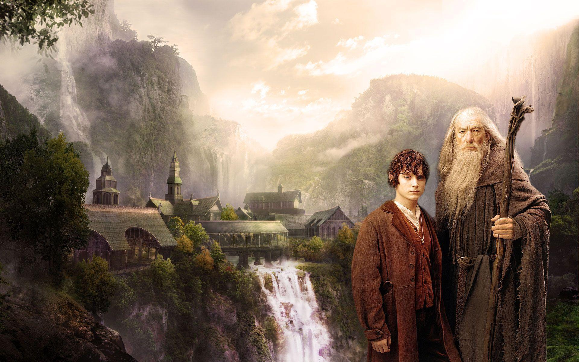download wallpapers rivendell - photo #22