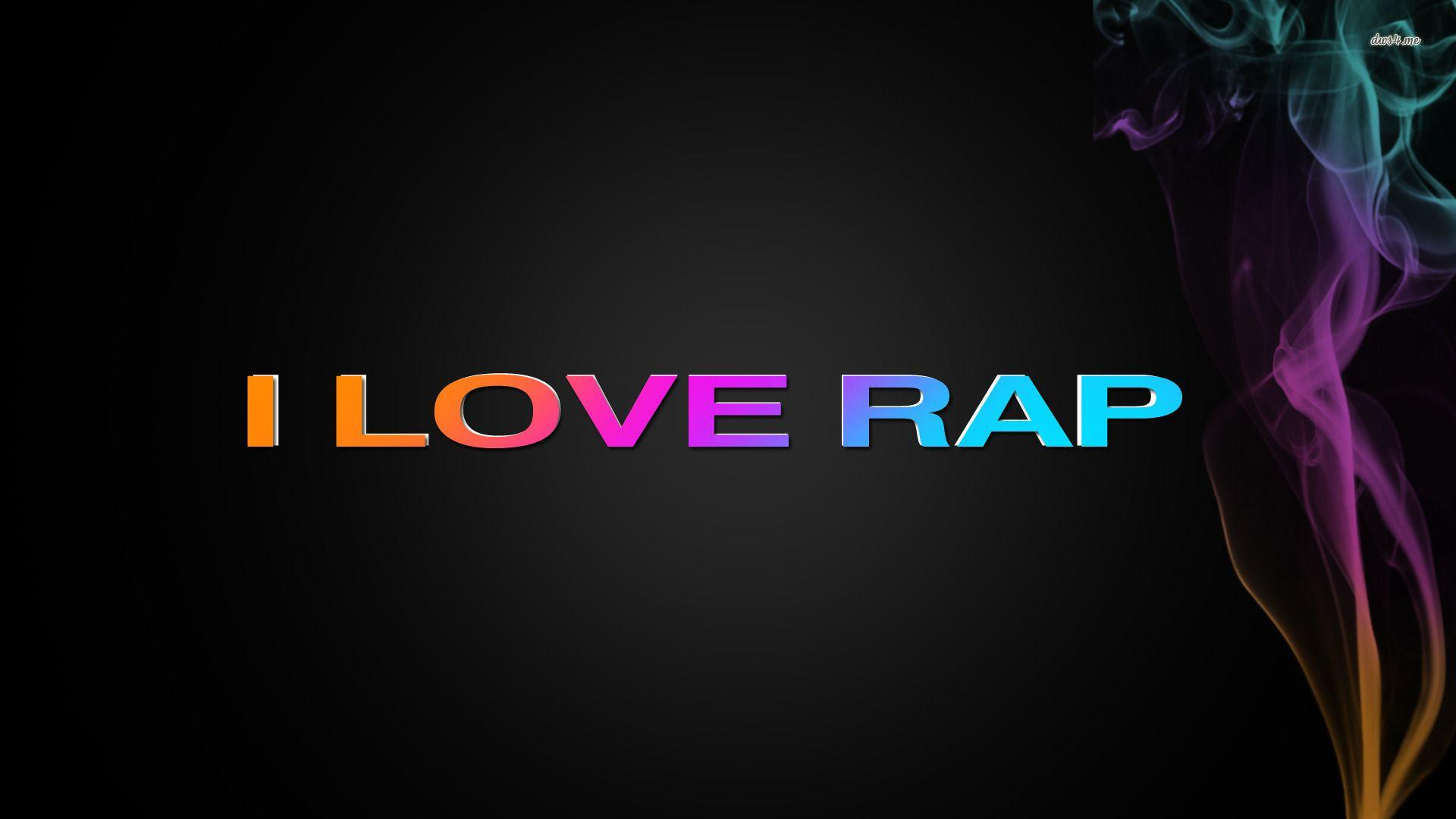 Cool rap music wallpaper
