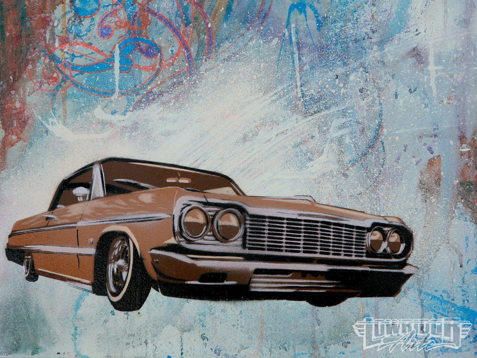 lowrider arte wallpapers wallpaper cave