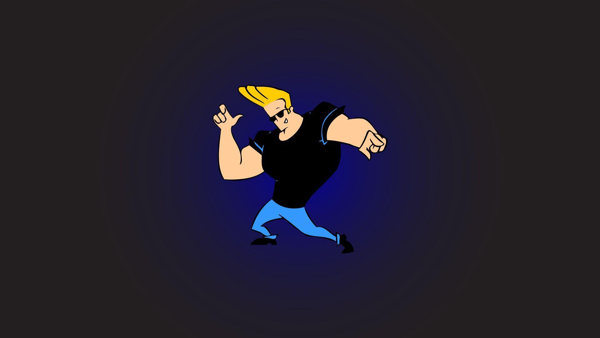 Johnny Bravo Wallpapers For Iphone Best HD Wallpaper